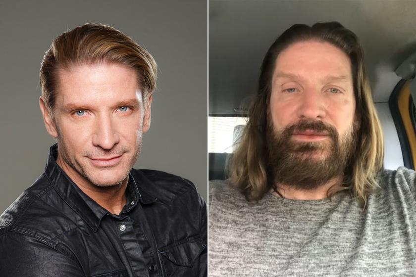 Pintér Tiborra alig ismerni rá: hosszú szakálla miatt sokan kritizálják
