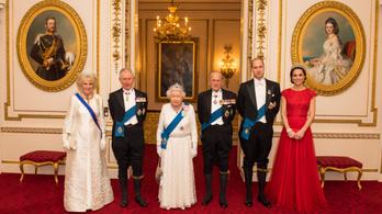 A királyi család még mindig fenntart egy üres helyet Fülöp hercegnek az ünnepi asztalnál