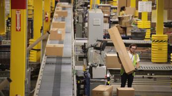 A PowerPoint betiltásával nőtt a hatékonyság az Amazonnál