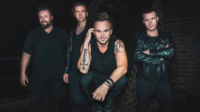 The Rasmus: nagylemez és budapesti koncert követi az új dalt