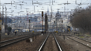 Június elején indul újra a vasúti közlekedés Magyarország és Ukrajna között