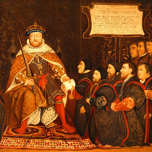 5 érdekes, alig ismert tény VIII. Henrikről: miért gúnyolták öreg rézorrnak az emberek?