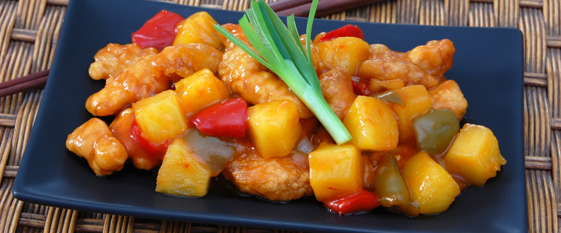 édes savanyú csirke cover ok