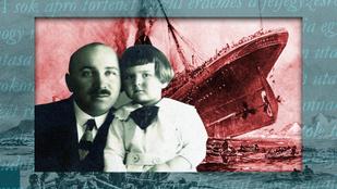 A Titanic életmentő magyar orvosa: a hős, aki sosem kapott állami kitüntetést