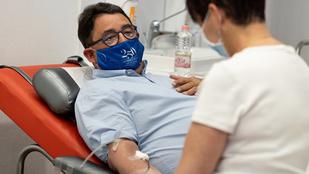 Merkely Béla: Csillapodik a járvány, megvalósulhatnak a tervezett műtétek