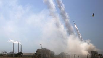 Harcok Izraelben: a Hamász keménymag élre tör
