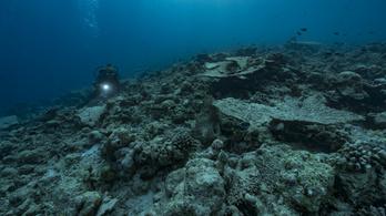 Megmérték, milyen mély az öt óceán