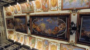 Nem sikerült visszaszereznie az Esterházy-kincseket az Esterházy-alapítványnak