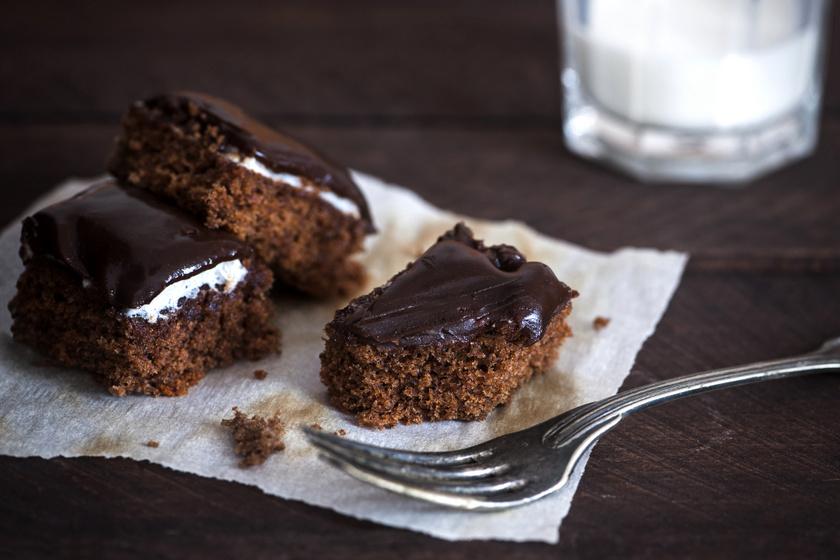Kakaós-kefires kevert süti: ha villámgyorsan szeretnél valami finomat készíteni