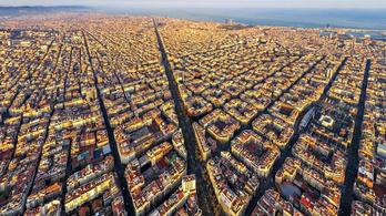 A spanyol városi utak nagy részén óránkénti 30 km/h-s sebességkorlátozás lépett hatályba