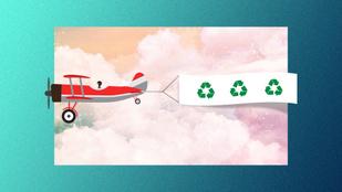 Repülőn, hajón a klímakatasztrófába: mit tesznek a döntéshozók a füst és a szemét ellen?