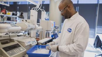A Pfizer vakcinája átprogramozhatja az immunválaszokat