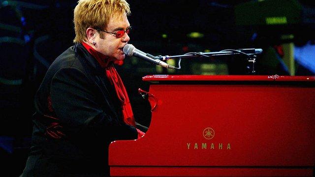 Sztárzenekarok, amelyek nem akarták bevenni Elton Johnt