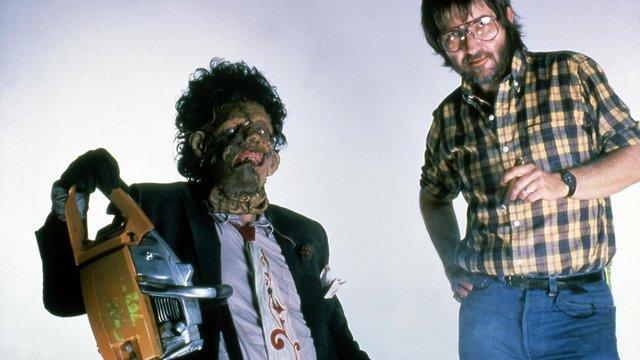 Tobe Hooper, a doki és a Bőr-pofa