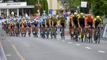 Kezdődik a Tour de Hongrie
