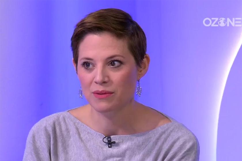 Szinetár Dóra először beszélt a vetéléseiről: háromszor végződött így a terhessége