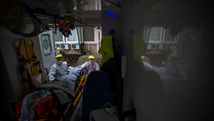 Egy 36 éves nő a koronavírus legfiatalabb áldozata