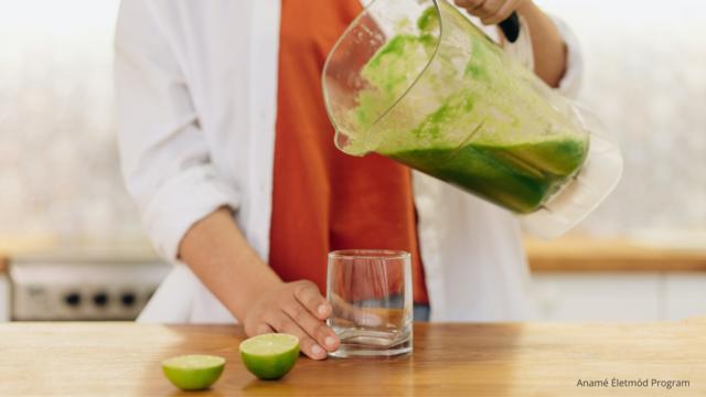 Anamé étrend: receptek egy magasabb energiaszintű élethez
