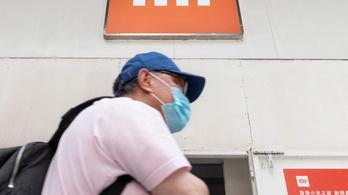 Amerika leveszi a Xiaomit a feketelistáról