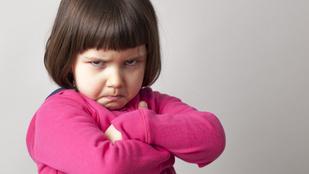 Miért gyűlölik a gyerekek, ha megmondják nekik, mit csináljanak?