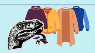 Kabát vagy dzseki: te tudod, hogy mi a különbség?