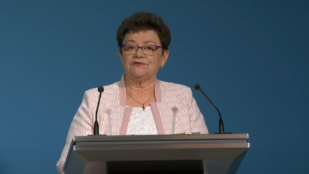 Müller Cecília: Kevesebb új fertőzés várható Budapesten és környékén is