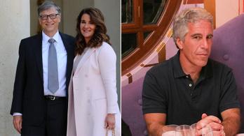 Bill Gates házasságába került a pedofil Jeffrey Epstein barátsága?