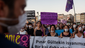 Tíz éve küzd Európa a nőkkel szembeni erőszak visszaszorításáért