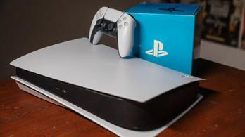 Jövőre is hiánycikk lesz a PlayStation 5