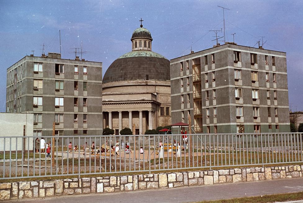 Székesfehérvár, 1975.