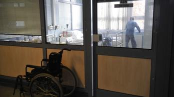 Tovább működik a Szabolcs utcai hajléktalankórház