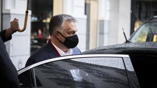 Medián: a járványkezeléssel a Fidesz megelőzte az ellenzéket