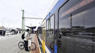 Egyre több a kerékpáros utas a vasúton