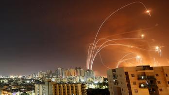 Milyen fegyverekkel vívják a palesztin–izraeli konfliktust?