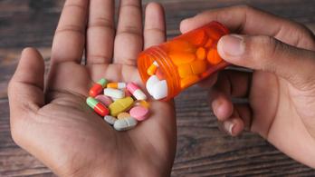 Rengeteget költöttünk gyógyszerekre márciusban