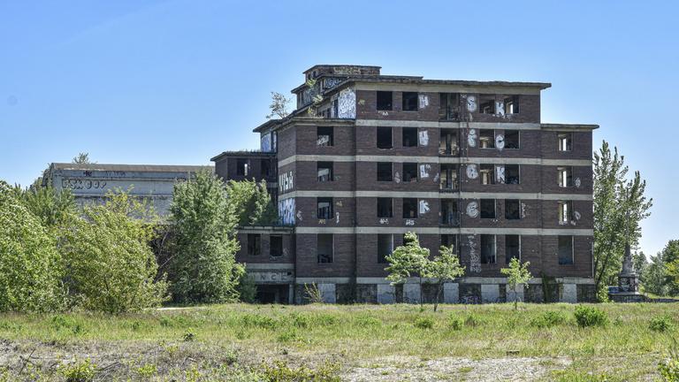 Teljesen megcserélték a Fudan és a diákváros területét