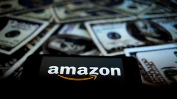 Megvédte az Amazont az uniós bíróság, nem kell kifizetni a 250 millió dolláros bírságot