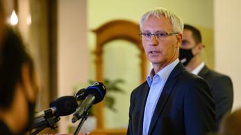 Soltész Miklós: A templomfelújítási program hozzájárul a gazdaság újraindításához is