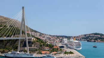 Horvátországban nyaralna? Van egy rossz hírünk