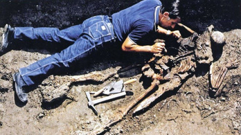 Megoldódik egy ókori krimi: a 26-os számú csontváz története