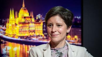 Szél Bernadett: Szomorú lettem volna, ha nincs női miniszterelnök-jelölt