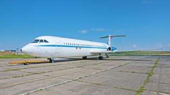 Árverésen kínálják a kivégzett román diktátor magánrepülőgépét