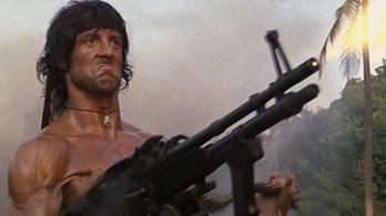Jön Rambo a Call of Duty Warzone-ba
