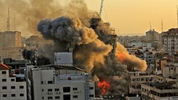 Nem igyekeznek véget vetni az izraeli-palesztin konfliktusnak