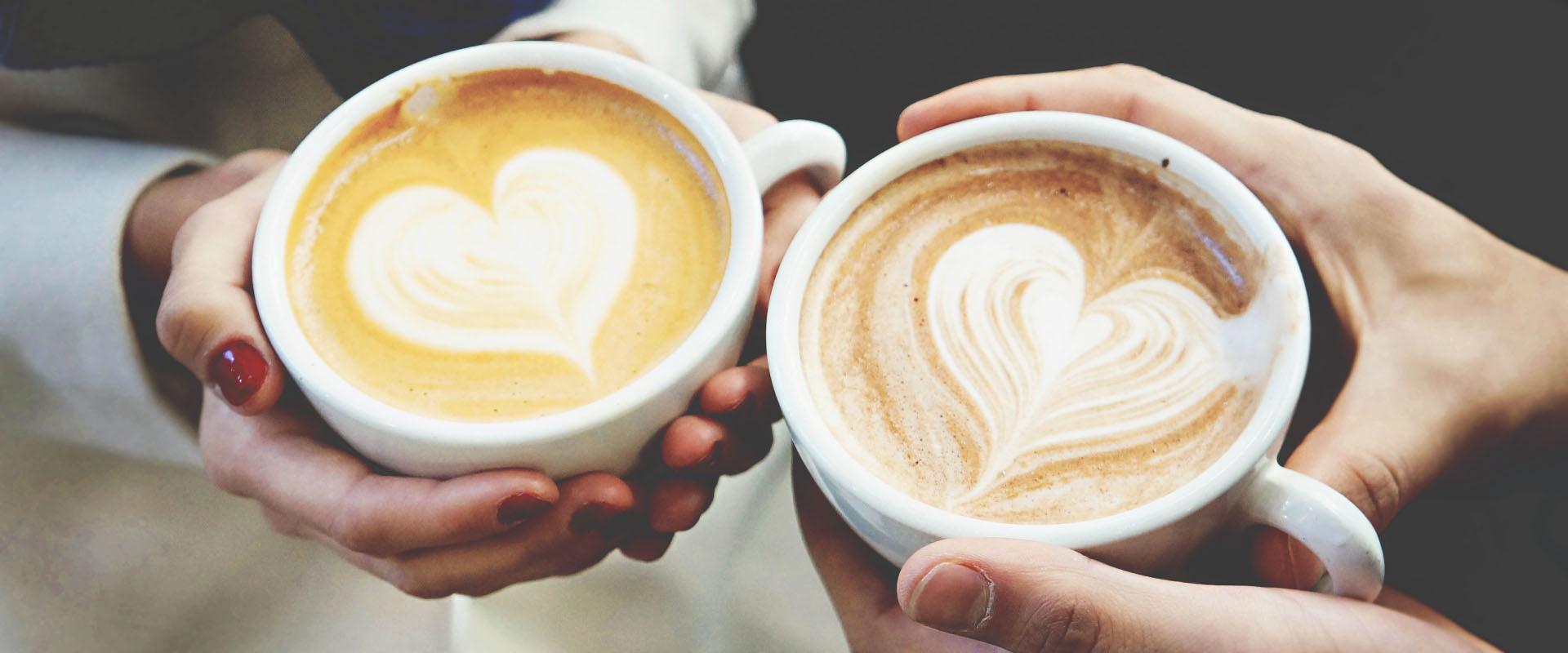 latte art cover