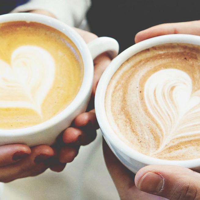 Mi kell a tökéletes latte art-hoz? A tej összetétele sem mindegy