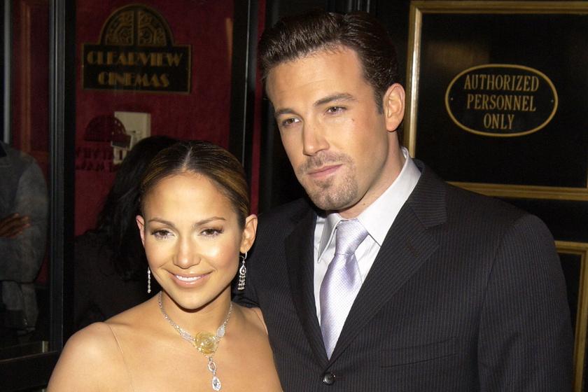 Ben Affleck romantikus módon hódította meg Jennifer Lopezt a hétvégéjükön: egy bennfentes árulta el