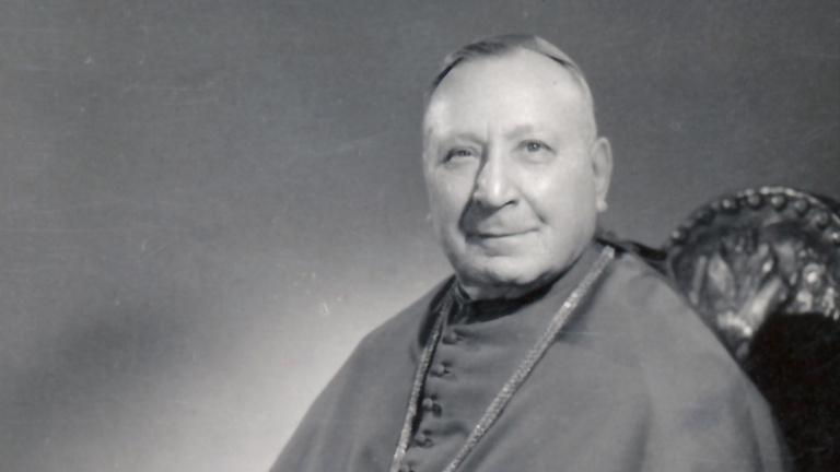 A Grősz-per: hadjárat az egyház ellen