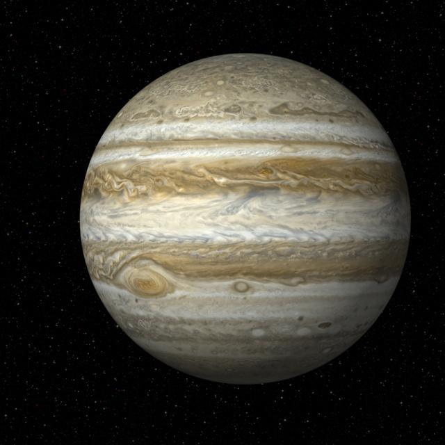 Így még soha nem láttad a Jupitert: különleges fotókat mutatott a NASA