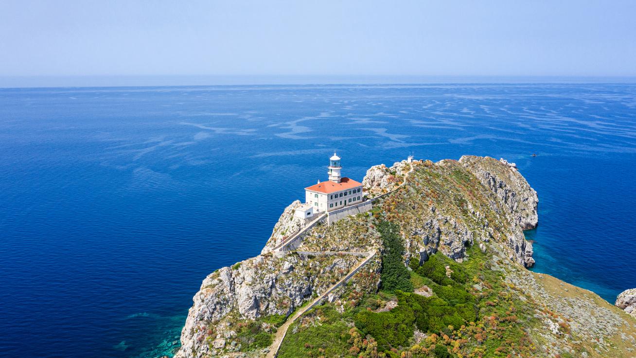 sziget adria